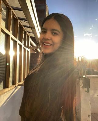 Photograph of Nuried Hurtado