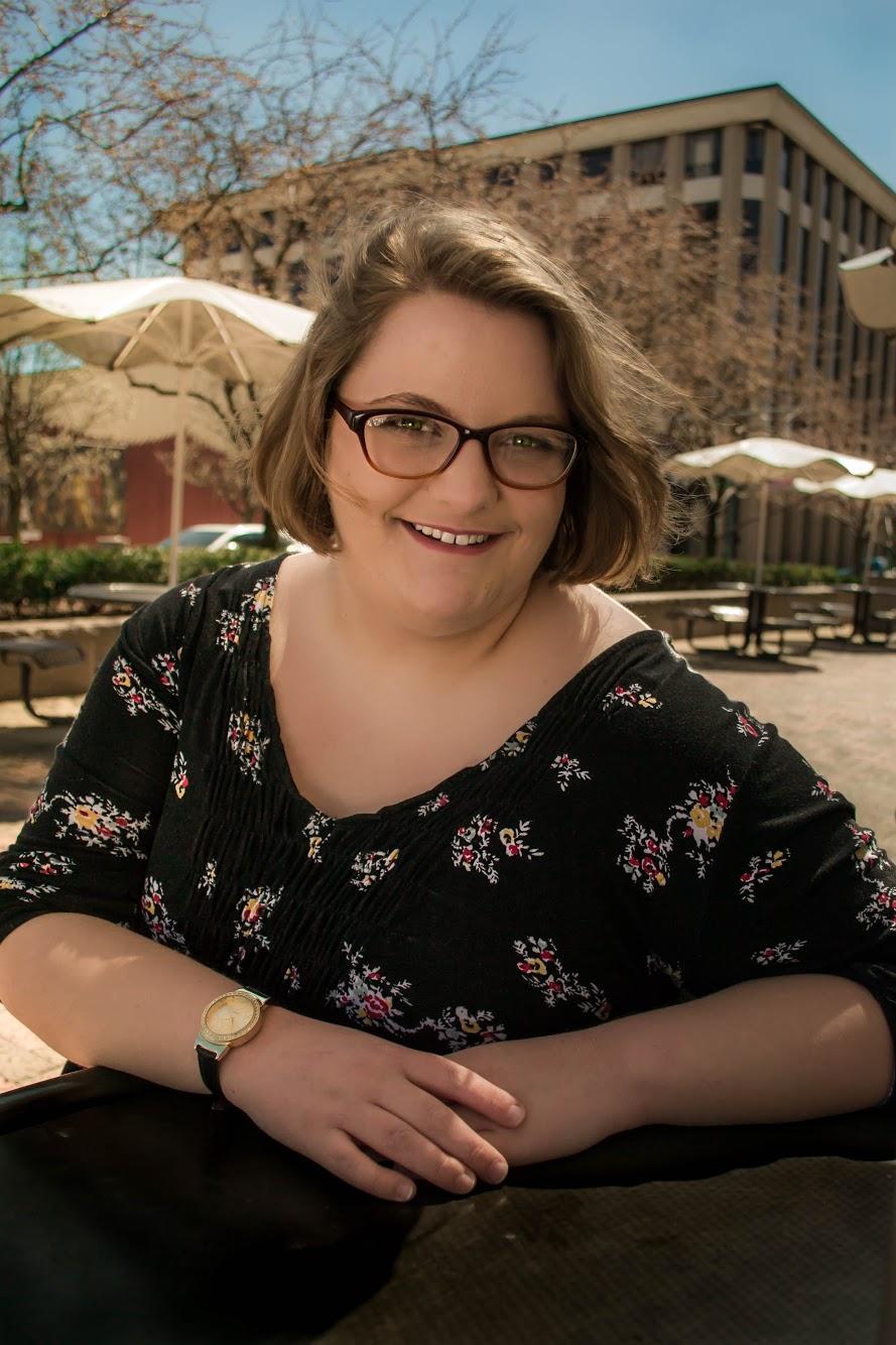 Photograph of Livia Wheeler